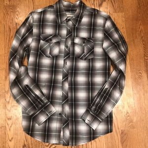 Other - Brand new long sleeve button up